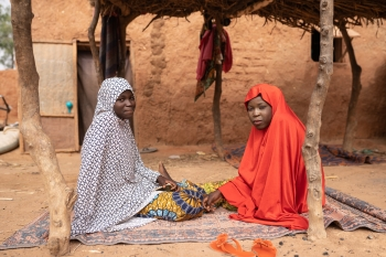 Internationales ZISVAW-Projekt 2020 - 2022   Schluss mit Kinderehen